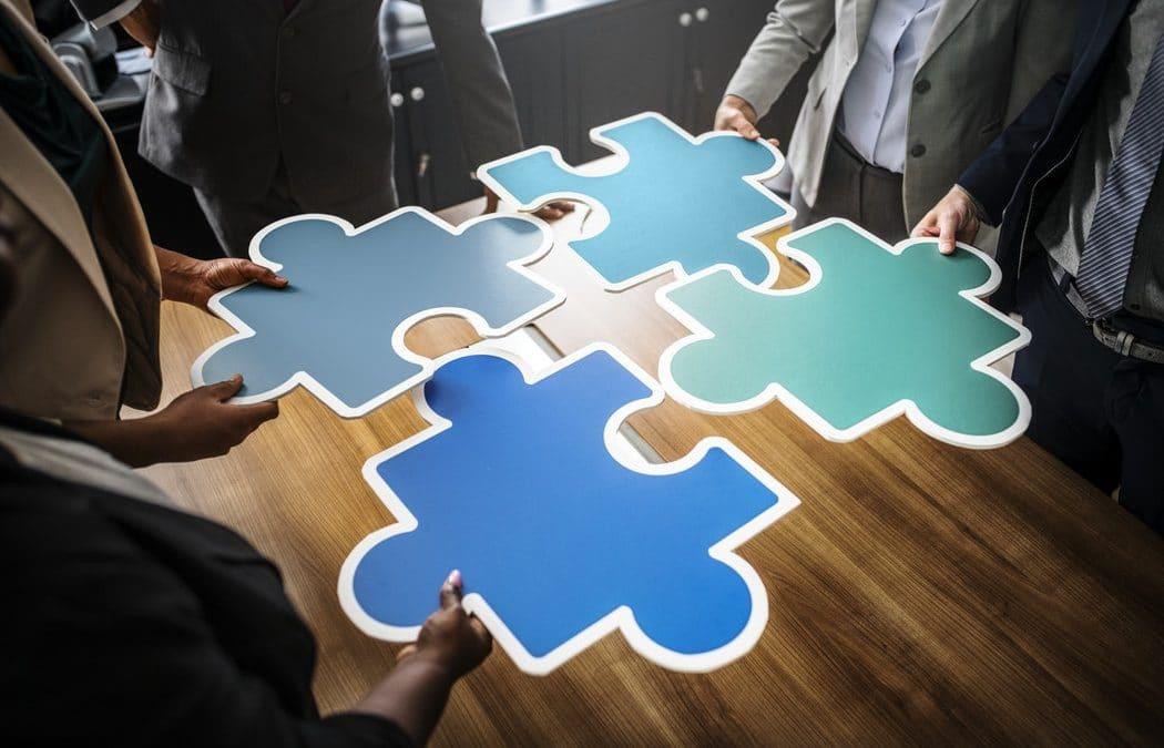 Dansif og Finansforeningen indgår strategisk samarbejdsaftale. Dansif vil fremover virke som et netværk under Finansforeningen.