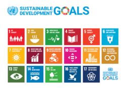 Investor Reporting on the Sustainable Development Goals – collaboration between Dansif, Finsif and Swesif